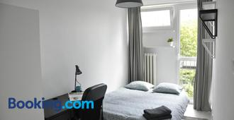 Mario Rooms - Warsaw - Bedroom