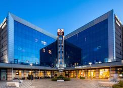 Best Western Plus Hotel Expo - Villafranca di Verona - Building