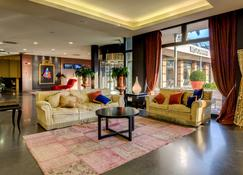 Best Western Plus Hotel Expo - Villafranca di Verona - Σαλόνι ξενοδοχείου