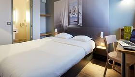 B&B Hotel Cherbourg - Cherbourg-en-Cotentin - Bedroom