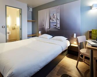 B&B Hotel Cherbourg - Cherbourg-en-Cotentin - Soverom