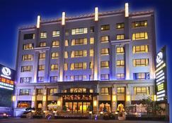 Hotel Modern Puli - Nantou City - Building