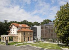 Best Western PLUS Paris Meudon Ermitage - Meudon - Edificio