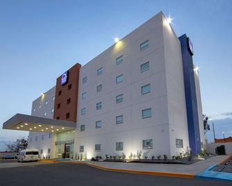 Sleep Inn Mexicali - Mexicali - Gebouw