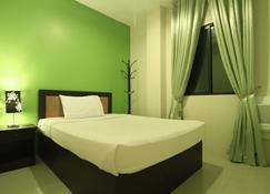 Urban Manor Hotel Annex - Roxas City - Bedroom