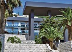 Avala Resort & Villas - Μπούντβα - Κτίριο