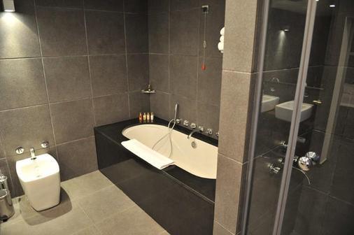Avala Resort & Villas - Budva - Bathroom