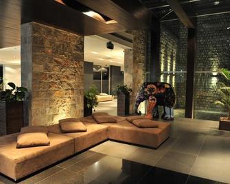 Avala Resort & Villas - Budva - Lobby