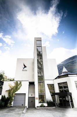 Hotell Geiranger - Stranda - Edificio