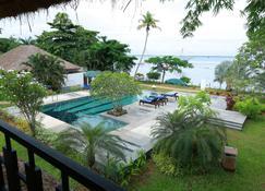 Deshadan Backwater Resort - Alappuzha - Basen