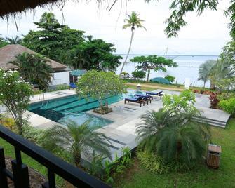 Deshadan Backwater Resort - Alappuzha - Pool