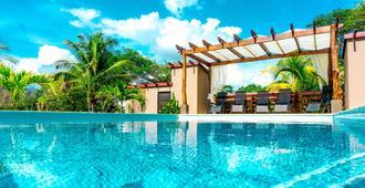 Casa Buenavista - Adults only - Puerto Carrillo - Pool