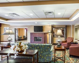 Quality Inn Donaldsonville - Gonzales - Donaldsonville - Lobby