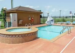 Quality Inn Donaldsonville - Donaldsonville - Pool