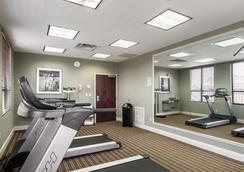 Quality Inn Donaldsonville - Donaldsonville - Fitnessbereich