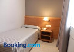 Hotel Ingles - Barcelona - Phòng ngủ