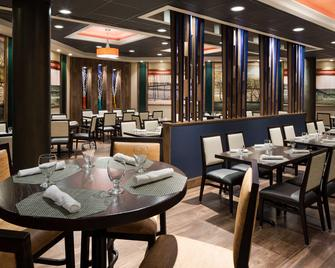 Doubletree by Hilton Somerset Hotel and Conference Center - Somerset - Restaurant