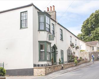 Lyme Townhouse - Lyme Regis - Gebäude