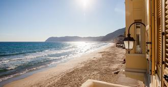 Hotel Savoia - Alassio - Praia