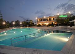 Limanaki Hotel - Lassi - Pool