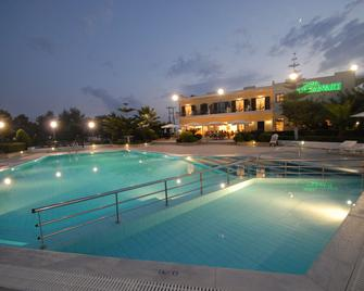 Limanaki Hotel - Lassi - Piscina