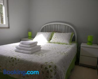 Casa da Moleira - Amares - Schlafzimmer