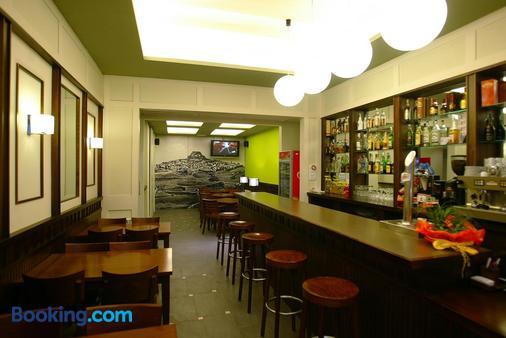 Hotel La Fonda Moreno - Morella - Bar