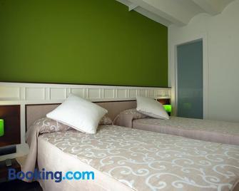 Hotel La Fonda Moreno - Morella - Camera da letto