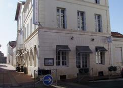 Hotel Le Galet Bleu - Fouras - Bâtiment