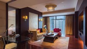 Renaissance Shanghai Putuo Hotel - Shanghai - Soggiorno