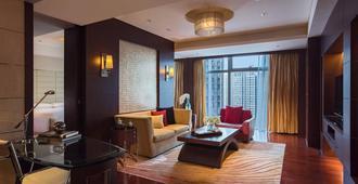 Renaissance Shanghai Putuo Hotel - שנחאי - סלון