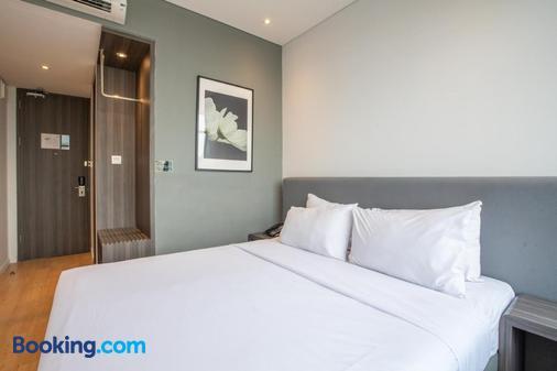 Juno Hotel Jakarta - Jakarta - Phòng ngủ