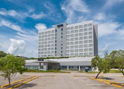 Park Inn by Radisson Iloilo - Iloilo City - Rakennus