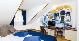Palma Rooms B&B - Split - Bedroom