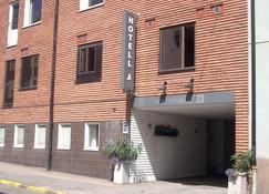 Hotell Conrad - Karlskrona - Building