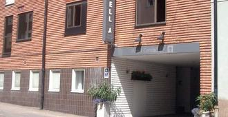 Hotell Conrad - Karlskrona