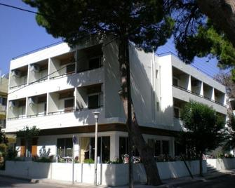 Phaethon Hotel - Kos - Building