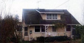 Hollyhock Country House - Sonoma - Edificio
