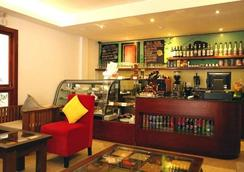 Villa Cambell Hotel&Cafe - พนมเปญ - บาร์