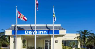 Days Inn by Wyndham Melbourne - Melbourne