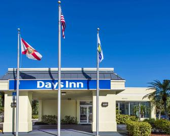 Days Inn by Wyndham Melbourne - Melbourne - Building
