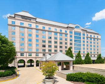 The Westin Reston Heights - Reston - Building