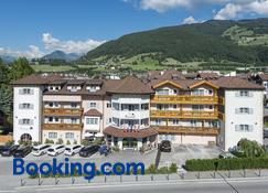 Hotel Rosskopf - Vipiteno - Edificio