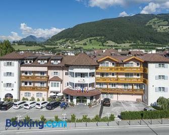 Rosskopf - Vipiteno - Building