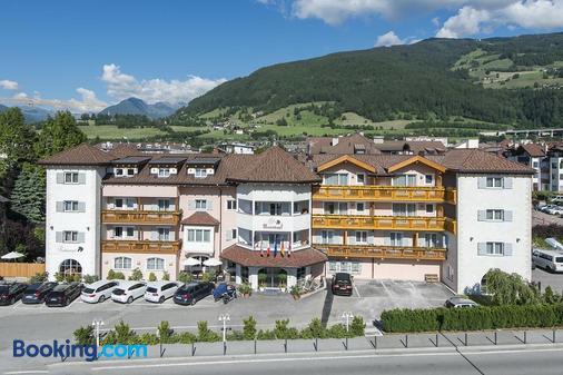 Hotel Rosskopf - Vipiteno - Building