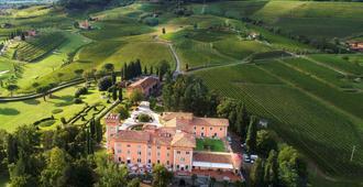 Castello DI Spessa Golf & Wine Resort - Capriva del Friuli - Außenansicht