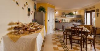 Casa Manzella - Terrasini
