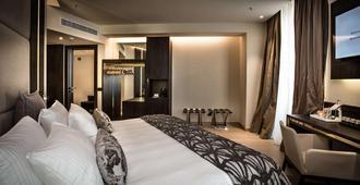 The Square Milano Duomo - Milan - Bedroom