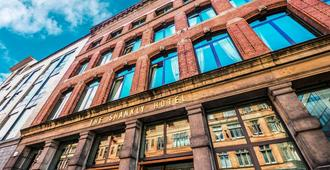 The Shankly Hotel - Liverpool - Rakennus