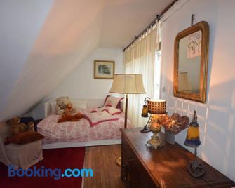 Villa Vero - Контрексевіль - Bedroom